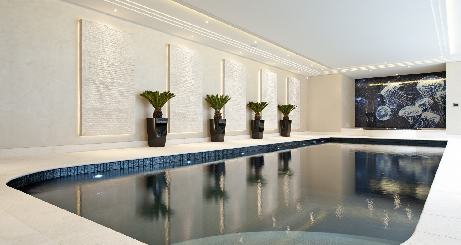Indoor Swimming Pool Design & Construction - Falcon PoolsFalcon Pools