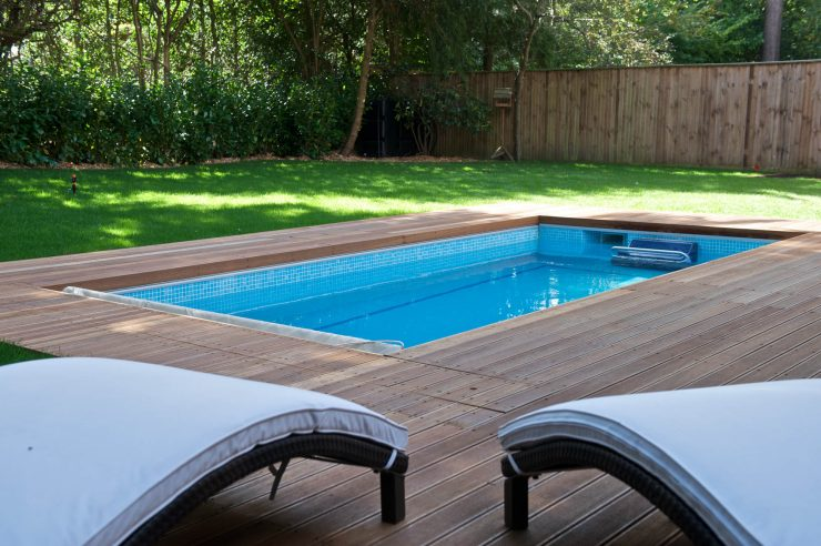 Swim Jets A Great Addition To Your Pool For Exercise And Fun